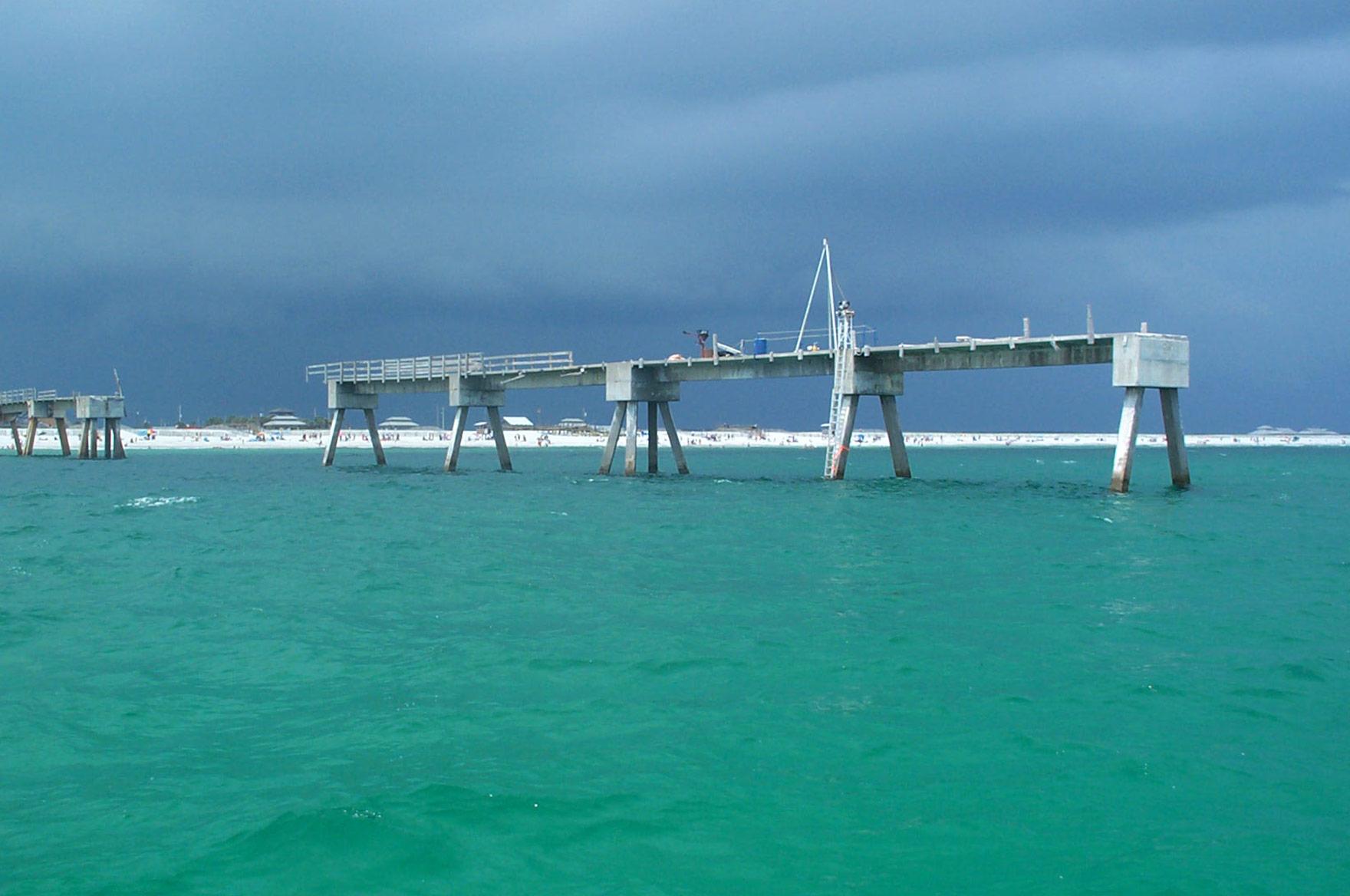 Gulf Blvd Navarre Beach Fl